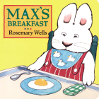Max's Breakfast (Max and Ruby) Cover Image