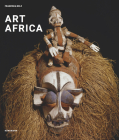 Art Africa (Art Periods & Movements Flexi) Cover Image