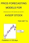 Price-Forecasting Models for Broadcom Inc 8% Prf Undated USD 1000 Ser A AVGOP Stock Cover Image