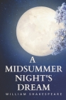 A Midsummer Night's Dream: Is a comedy play Cover Image