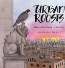 Urban Roosts: Where Birds Nest in the City Cover Image