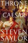 The Throne of Caesar: A Novel of Ancient Rome Cover Image