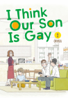 I Think Our Son Is Gay 02 Cover Image