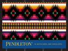 Pendleton Notecards: 16 Notecards and Envelopes Cover Image