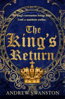 The King's Return (Thomas Hill #3) Cover Image