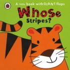 Whose Stripes? Cover Image