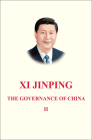 XI Jinping: The Governance of China Volume 2: [English Language Version] Cover Image
