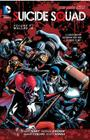 Suicide Squad Vol. 5: Walled In (The New 52) Cover Image