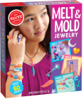 Melt & Mold Jewelry Cover Image