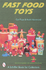Fast Food Toys (Schiffer Book for Collectors) Cover Image