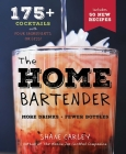 The Home Bartender, 2nd Edition Cover Image