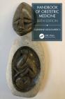 Handbook of Obstetric Medicine Cover Image