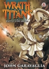 Wrath of the Titans: The Battle for Argos Cover Image