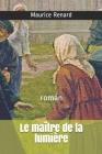 Le maître de la lumière: roman Cover Image