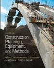 Construction Planning, Equipment, and Methods Cover Image