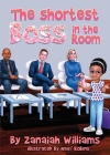 The Shortest Boss in the Room Cover Image