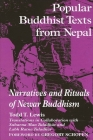 Popular Buddhist Texts from Nepal: Narratives and Rituals of Newar Buddhism Cover Image