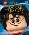 LEGO® Harry Potter  Magical Treasury: A Visual Guide to the Wizarding World Cover Image