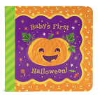 Baby's First Halloween Cover Image