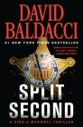 Split Second (King & Maxwell Series #1) Cover Image