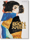 Egon Schiele: The Complete Paintings, 1909-1918 XXL Cover Image
