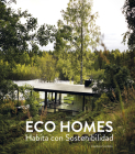 Eco Homes: Habita con Sostenibilidad Cover Image
