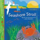 Seashore Stroll: A Whispering Words Book Cover Image