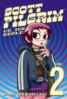 Scott Pilgrim Vol. 2: Scott Pilgrim vs. the World Cover Image