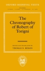 The Chronography of Robert of Torigni Cover Image