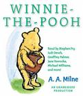 Winnie-the-Pooh Cover Image