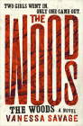 The Woods Cover Image