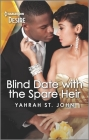 Blind Date with the Spare Heir: An Enemies to Lovers Romance with a Twist Cover Image