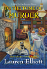 To the Tome of Murder Cover Image