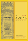 The Zohar: Pritzker Edition, Volume Four (Zohar: The Pritzker Editions) Cover Image