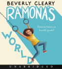 Ramona's World CD Cover Image