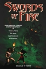 Swords of Fire: An Anthology of Sword & Sorcery Cover Image