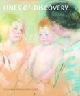 Lines of Discovery: 225 Years of American Drawings: The Columbus Museum Cover Image