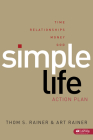 Simple Life Action Plan - Member Book Cover Image