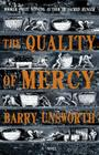 Quality of Mercy Cover Image