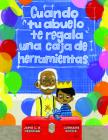 Cuando Tu Abuelo Te Regala Una Caja de Herramientas Cover Image