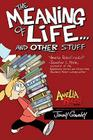 The Meaning of Life . . . and Other Stuff (Amelia Rules!) Cover Image
