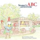 Sparky's ABC Adventure Cover Image
