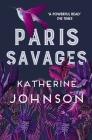 Paris Savages Cover Image