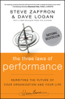 The Three Laws of Performance: Rewriting the Future of Your Organization and Your Life (Warren Bennis) Cover Image