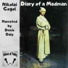Diary of a Madman Lib/E Cover Image