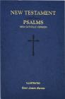St. Joseph New Catholic Version New Testament and Psalms Cover Image