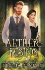 Aether Rising (Aether Psychics #4) Cover Image