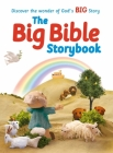 The Big Bible Storybook: Refreshed and Updated Edition Cover Image