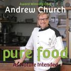 Pure Food: As Nature Intended Cover Image