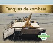 Tanques de Combate (Military Tracked Vehicles) (Spanish Version) (Vehiculos y Aeronaves Militares) Cover Image